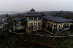 南京汤城·椿溪典客度假酒店