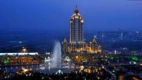 桐乡振石大酒店