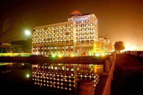 温州云天楼·米兰国际大酒店