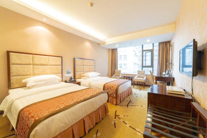 重庆琴台月酒店