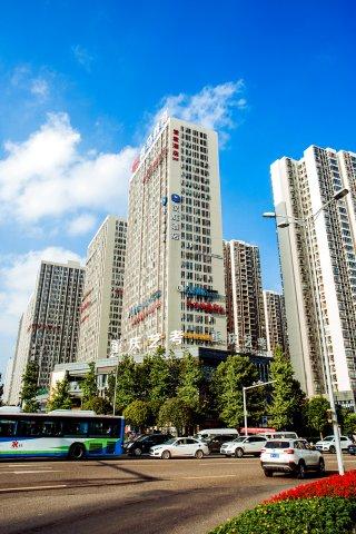 汉庭酒店(重庆大学城店)