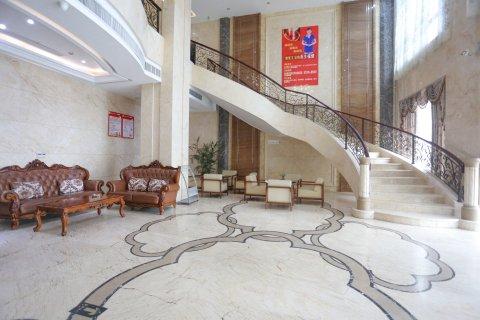 酒店(桐乡羔羊工业园区店)