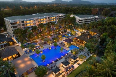 迈考海滩万豪酒店- 普吉岛(Marriott's Mai Khao Beach - Phuket)