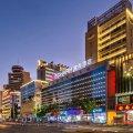 宜尚酒店(昆明火车站环城南路地铁站店)