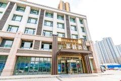 星程酒店(郑州高新区郑州大学店)