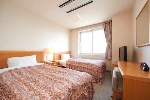 库骏河酒店(Kur and Hotel Suruga)