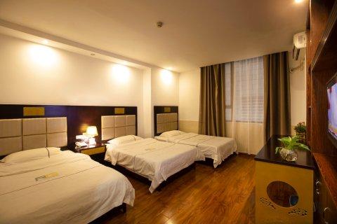 贝壳酒店(桂林北站高铁广场店)