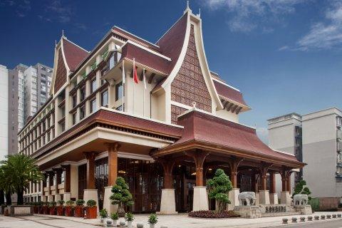 重庆东衡格澜维酒店