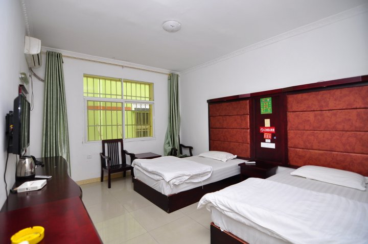 景洪东洋宾馆