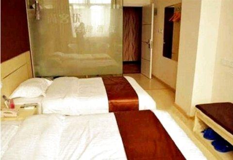 原阳绿地友谊宾馆