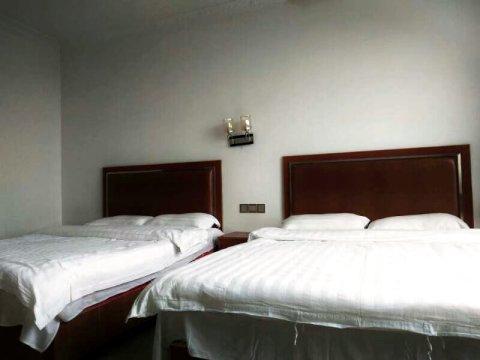 衡山轩缘大酒店