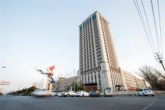 济源锦海酒店