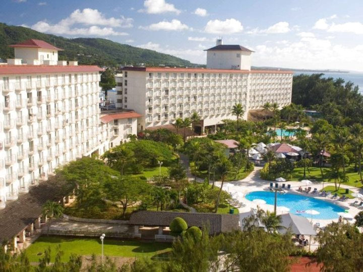 塞班悦泰度假酒店(Fiesta Resort & Spa Saipan)