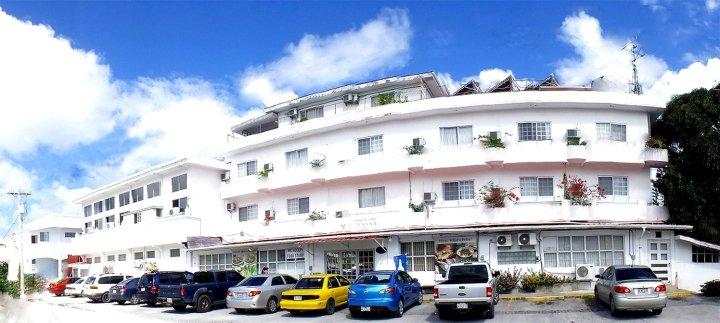 金宝殿酒店(Himawari Hotel)