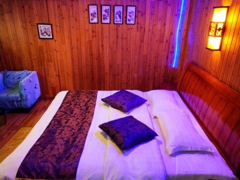 西塘月光码头国际青年旅舍