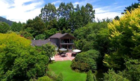 陶波百周年民宿(Centennial House Taupo)