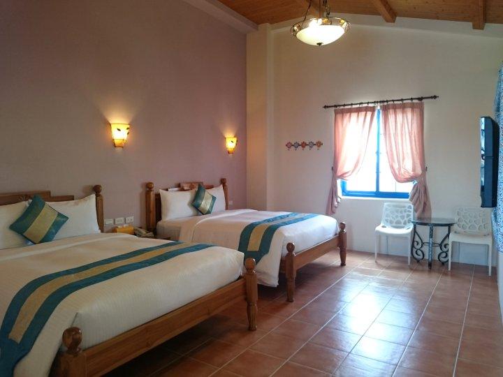 垦丁希腊风情特色民宿(Greece Style Hotel)