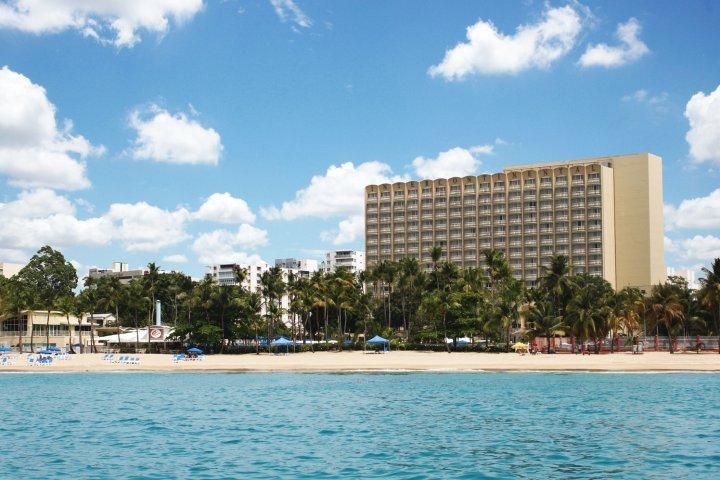 圣胡安皇家索内斯塔酒店(Royal Sonesta San Juan)