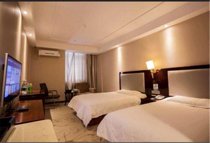 阜阳金石商务酒店
