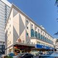 OYO杭州尊享维亚斯酒店