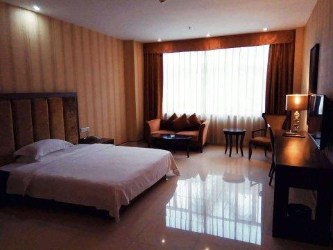 广州豪逸商务酒店