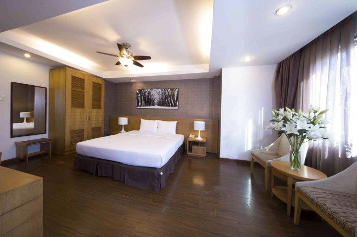 AHA精品滨城酒店(AHA Boutique Ben Thanh Hotel)