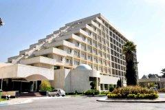 霍玛设拉子酒店(Homa Shiraz Hotel)