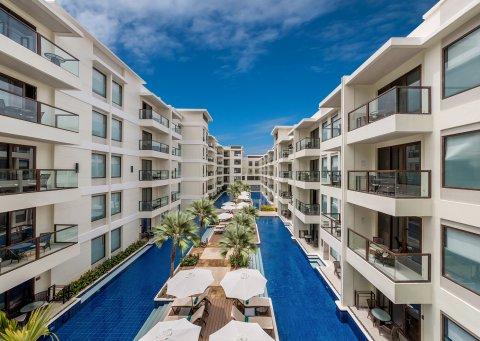 长滩岛帕莱姆海滨度假村(Henann Prime Beach Resort Boracay)
