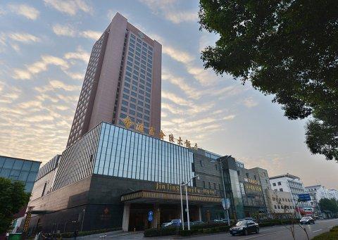 高邮汇富金陵大饭店