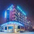 汉庭酒店(上海国际旅游度假区酒店)
