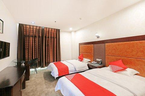 石狮鑫海湾酒店