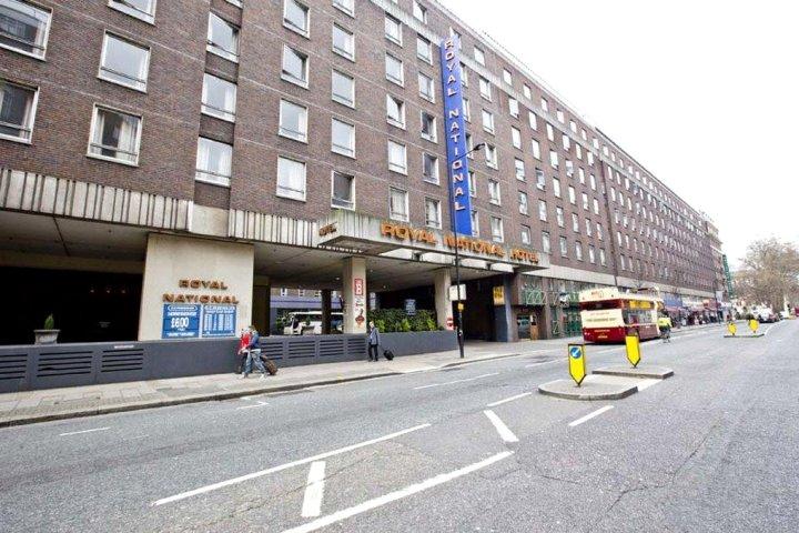 伦敦英国皇家酒店(Royal National Hotel London)