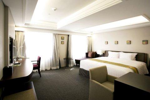 首尔花园酒店(Seoul Garden Hotel)