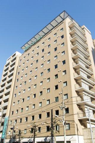 维拉芳泉东京上野御徒町酒店(Hotel Villa Fontaine Tokyo-Ueno Okachimachi)