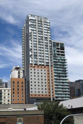 墨尔本亚特兰蒂斯酒店(Atlantis Hotel Melbourne)