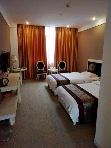 黔西黔宜大酒店
