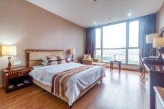 龙南福平酒店