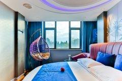 赣州地中海风情酒店