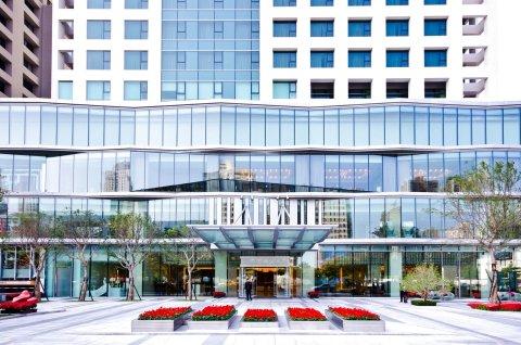 台中日月千禧酒店(Millennium Hotel Taichung)