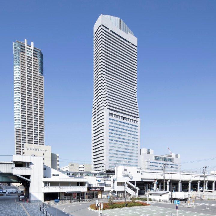 ART 大阪湾酒店(Art Hotel Osaka Bay Tower)