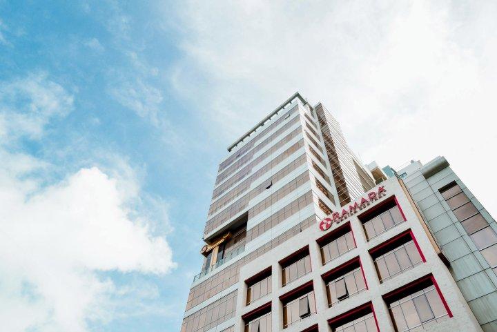 马尼拉中央华美达酒店(Ramada by Wyndham Manila Central)