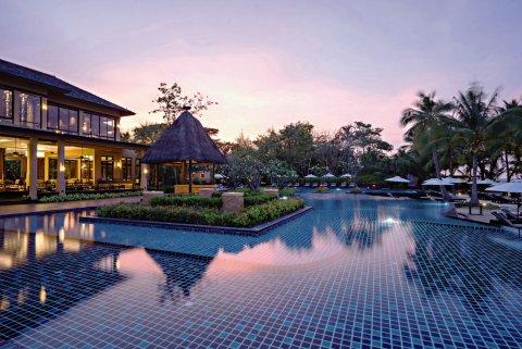 华欣瑞享阿萨拉水疗及度假酒店(Mövenpick Asara Resort & Spa Hua Hin)