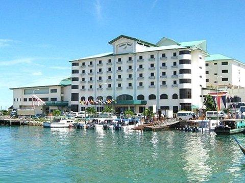 仙本那海丰大酒店(Seafest Hotel Semporna)