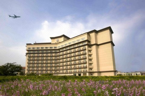 城市商旅(桃园航空馆)(City Suites (Taoyuan Gateway))