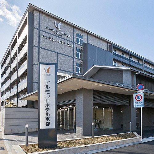 京都阿尔蒙特酒店(Almont Hotel Kyoto)