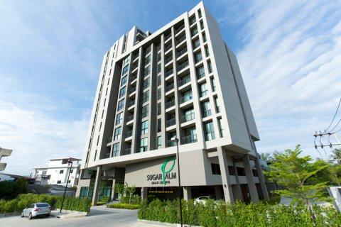 椰糖公寓酒店(Sugar Palm Residence)