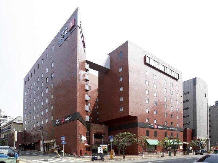 the b 神户酒店(the b kobe)