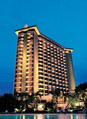 世纪公园酒店(Century Park Hotel)