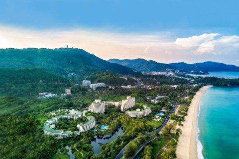 普吉岛希尔顿阿卡迪亚温泉度假酒店(Hilton Phuket Arcadia Resort & Spa)