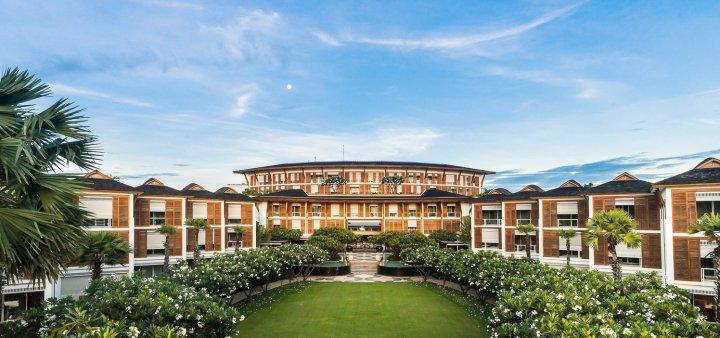 华欣洲际度假酒店(InterContinental Hua Hin Resort)
